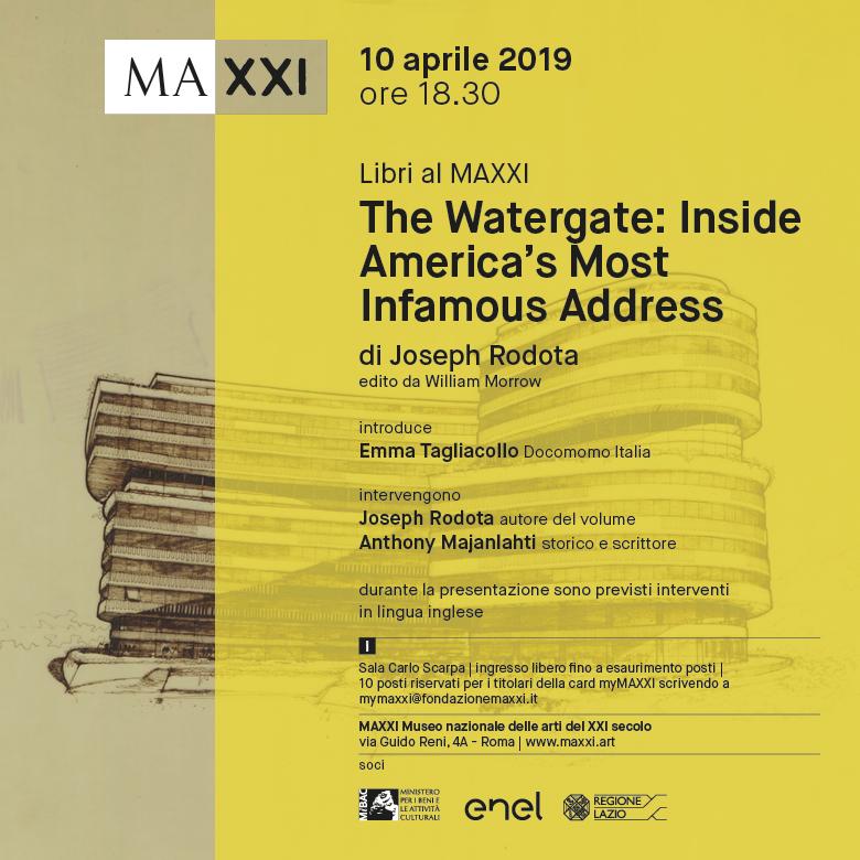 The Watergate invito v4